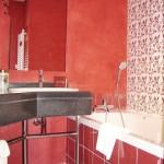 Salle de bain Hôtel La Baule