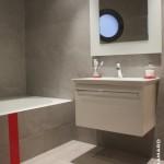 Agencement salle de bain La Chapelle sur Erdre