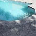 Dallage Pierre entourage terrasse piscine Vigneux de Bretagne 44  (2)