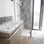 Salle de bains Sucé sur Erdre 44 Mutina Azulej & Imitation parquet (1)