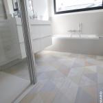 Salle de bains esprit Nordique Scandinave Sucé sur Erdre 44 (3)