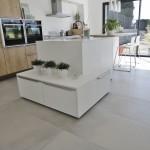 Sol de cuisine 60x120cm Imitation béton ciré Sucé sur Erdre 44 (4)